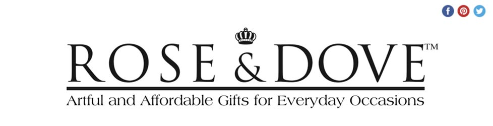 Rose & Dove Specialty Gifts